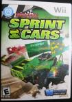 Maximum Racing Sprint Cars Cover