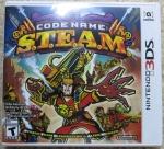 Codename Steam Cover