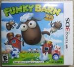 Funky Barn 3D Cover
