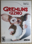 Gremlins Gizmo Cover