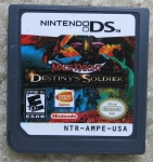 Mage Knight Destinys Soldier Cartridge