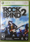 Rock Band 2 Cover