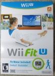 Wii Fit U Cover