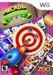 Arcade Shooting Gallery Cover