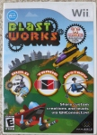 Blast Works Cover