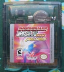Bomberman Max Red Challenger Cartridge