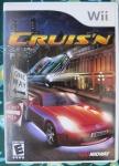 Cruisn Cover