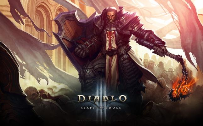 Diablo III UEE Crusader