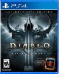 Diablo III Ultimate Evil Edition Cover