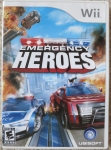 Emergency Heroes Cover