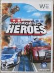 Emergency Heroes Cover
