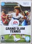 Grand Slam Tennis Cover