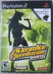 Karaoke Revolution Party Cover