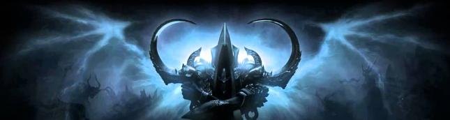 Reaper of Souls Banner