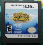 Bermuda Triangle (DS) Cartridge
