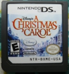 Christmas Carol Cartridge