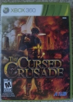 Cursed Crusade Cover