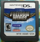 Freedom Wings Cartridge
