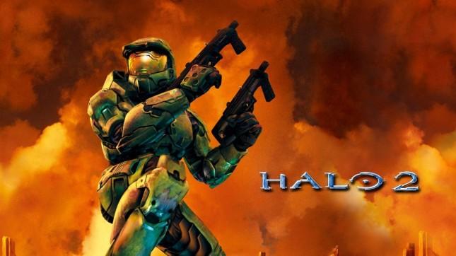 Halo 2 Banner