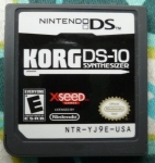 Kord DS 10 Cartridge