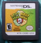 Left Brain Right Brain 2 Cartridge