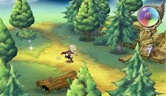 Legend of Legacy Gameplay 5