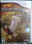 Pheasants Forever Wingshooter Cover