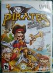 Pirates Hunt for Blackbeards Booty Cover
