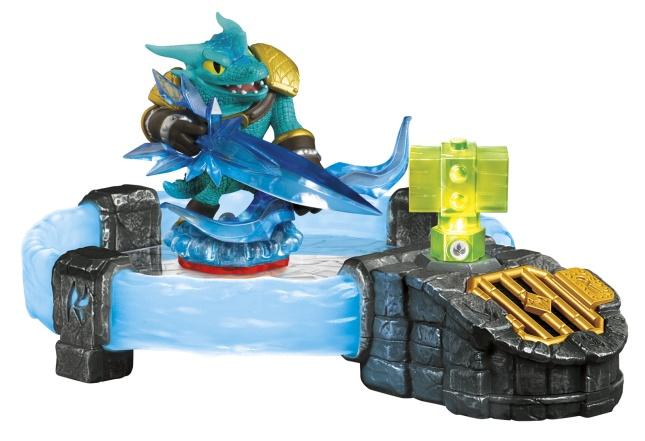 Skylanders Trap Team Portal of Power