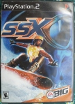 SSX Cover