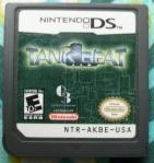 Tank Beat Cartridge