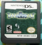 Tank Beat Cartridge
