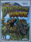 Top Shot Dinosaur Hunter Cover