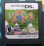Viva Pinata Pocket Paradise Cartridge