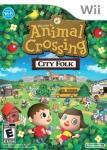 Animal Crossing City Folk Cover