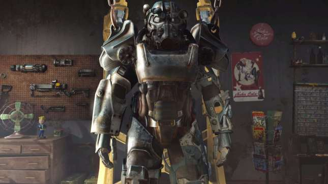 Fallout 4 Banner