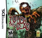Touch the Dead Cover