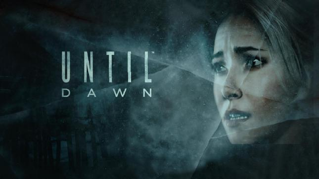 Until Dawn Banner