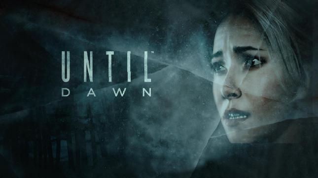 Until Dawn Banner
