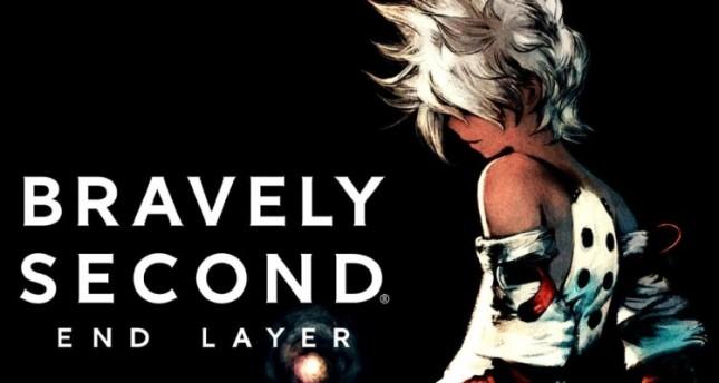 Bravely Second Art