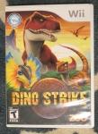 Dino Strike Cover