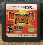 Dinosaur King Cartridge