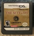 Settlers Cartridge