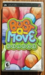 Bust A Move Deluxe Cover