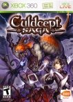 Culdcept Saga Cover