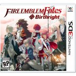 Fire Emblem Fates Birthright Cover