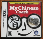 My Chinese Coach Cover