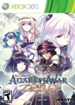 Record of Agarest War Zero Cover