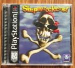 Shipwreckers Cover
