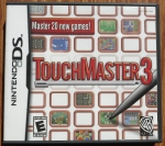 Touchmaster 3 Cover